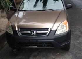 Honda CRV 2004