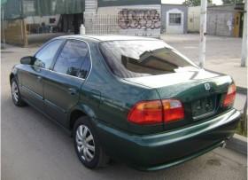 Honda Civic 00 Nacional