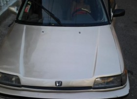 Honda Civic 1988 DX