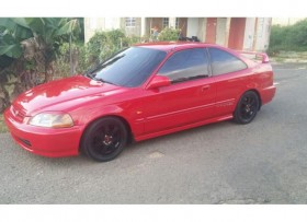 Honda Civic 1996