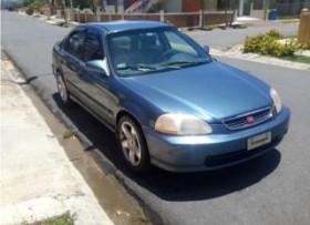 Honda Civic 1998 3500