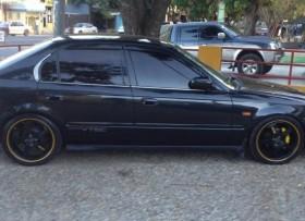 Honda Civic 2000 Ferio 98