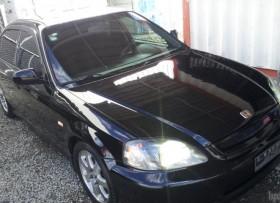 Honda Civic 2000 si Original Con To Lo Poderes