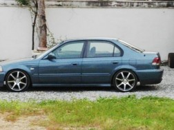 Honda Civic 2000 super carros en venta Negociable