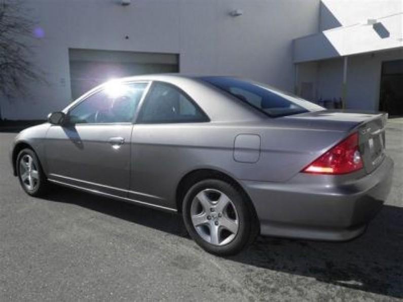 Honda Civic 2001