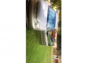 Honda Civic 2001 4 puertas