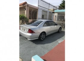Honda Civic 2001 standar