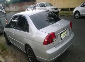 Honda Civic 2003 LX