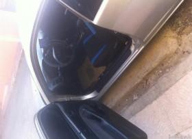 Honda Civic 2004 Coupe 270 Neg Muy Buenas Condiciones Optimas