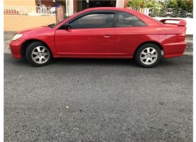 Honda Civic 2005 std