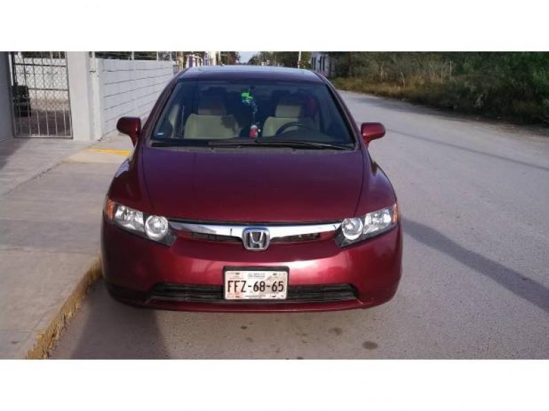 Honda Civic 2006 97 mil pesos