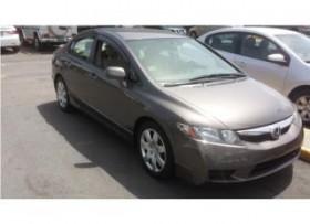 Honda Civic 2011 14995