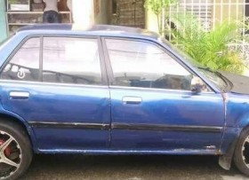 Honda Civic 89