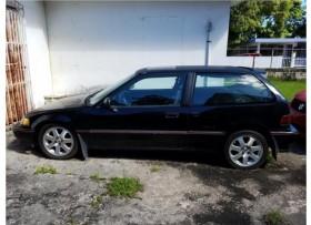 Honda Civic 90 SI B18