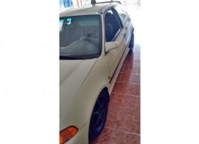 Honda Civic 93 hb