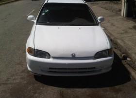 Honda Civic 94 blanco