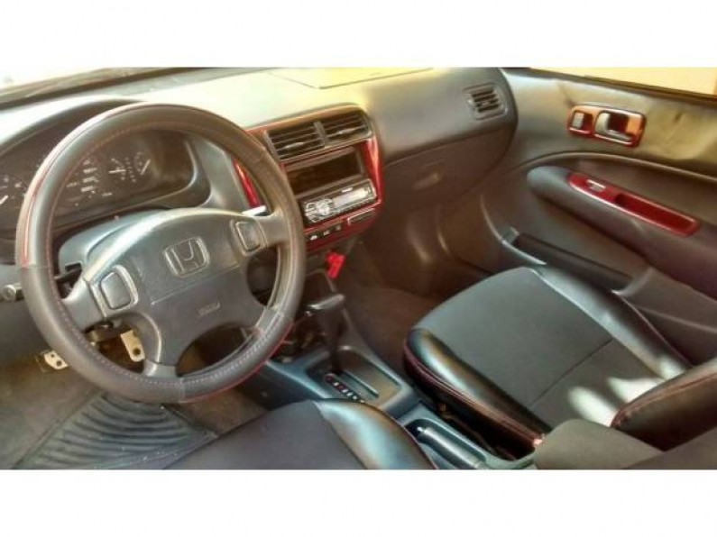 Honda Civic 99 Equipado