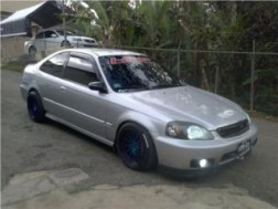 Honda Civic 99