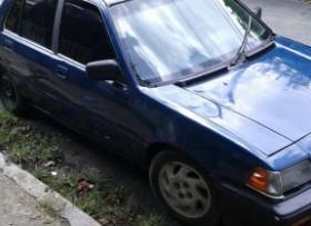 Honda Civic Calenton