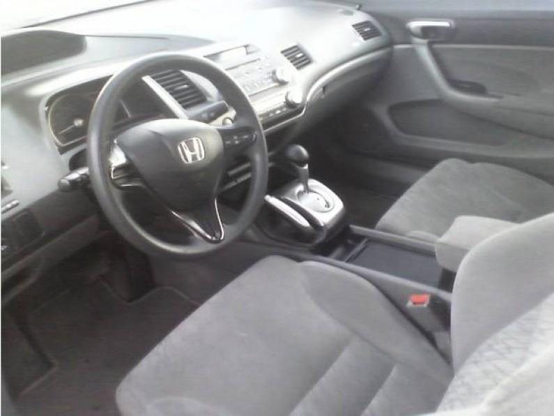 Honda Civic Coupe 2006 Nacionalizado Excelentes condicion