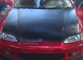 Honda Civic Eg Hatchback 92