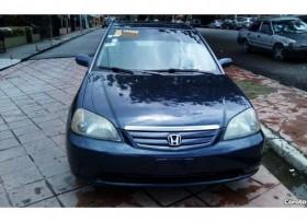 Honda Civic El Full Americano
