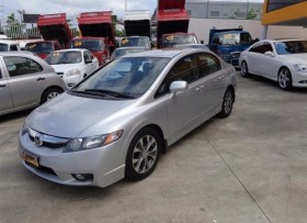 Honda Civic LX 2010