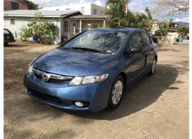 Honda Civic dx solo 57000
