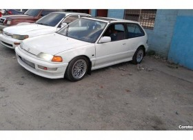 Honda Civic ef 90
