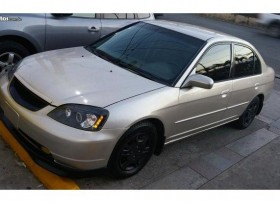 Honda CivicExtrasfinanciamiento disponible