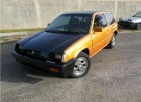 Honda Civiv 1985 1500