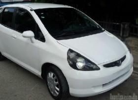 Honda Fit 2002 Aut Elect Aire Super Economico