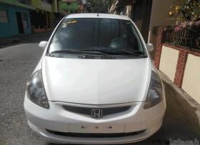 Honda Fit 2005 En San Cristobal