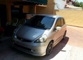 Honda Fit 2006