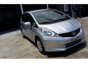 Honda Fit 2011 recien importado en perfecto estado