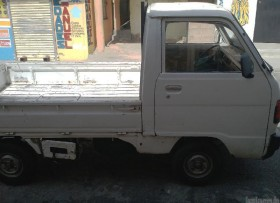 Honda Hijet 1992