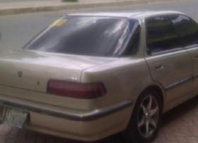 Honda Integra 1990