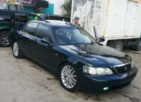 Honda Legend  - Super Carros Santiago