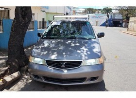 Honda Odyssey 99