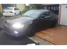 "Honda accord 02"" std solo 3200"