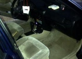Honda accord 1992 americano automatico full