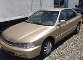 Honda accord 1994 dorado