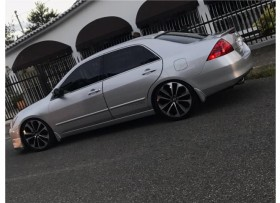 Honda accord 2006 pintura original