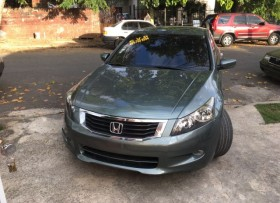 Honda accord 2008 - Super Carros