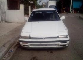 Honda accord 88
