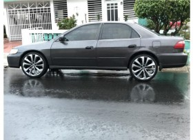 Honda accord 98 4 cil