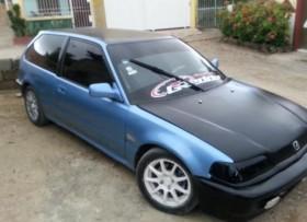 Honda civic 1990 hatchback