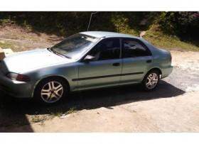 Honda civic 1992 1400