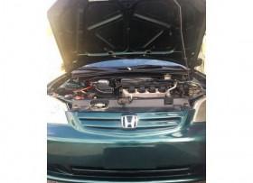 Honda civic 2002 ex americano full