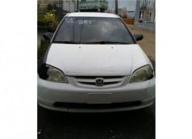 Honda civic 20022 puerta